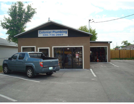 Freestanding Showroom/Office/Warehouse For Sale or Lease