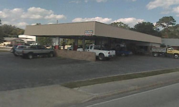 Automotive Repair Site For Sale