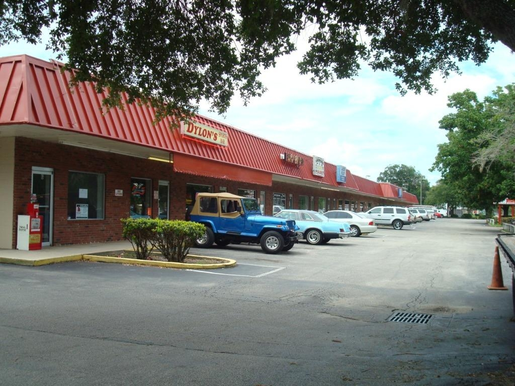 Retail Space Available for Lease