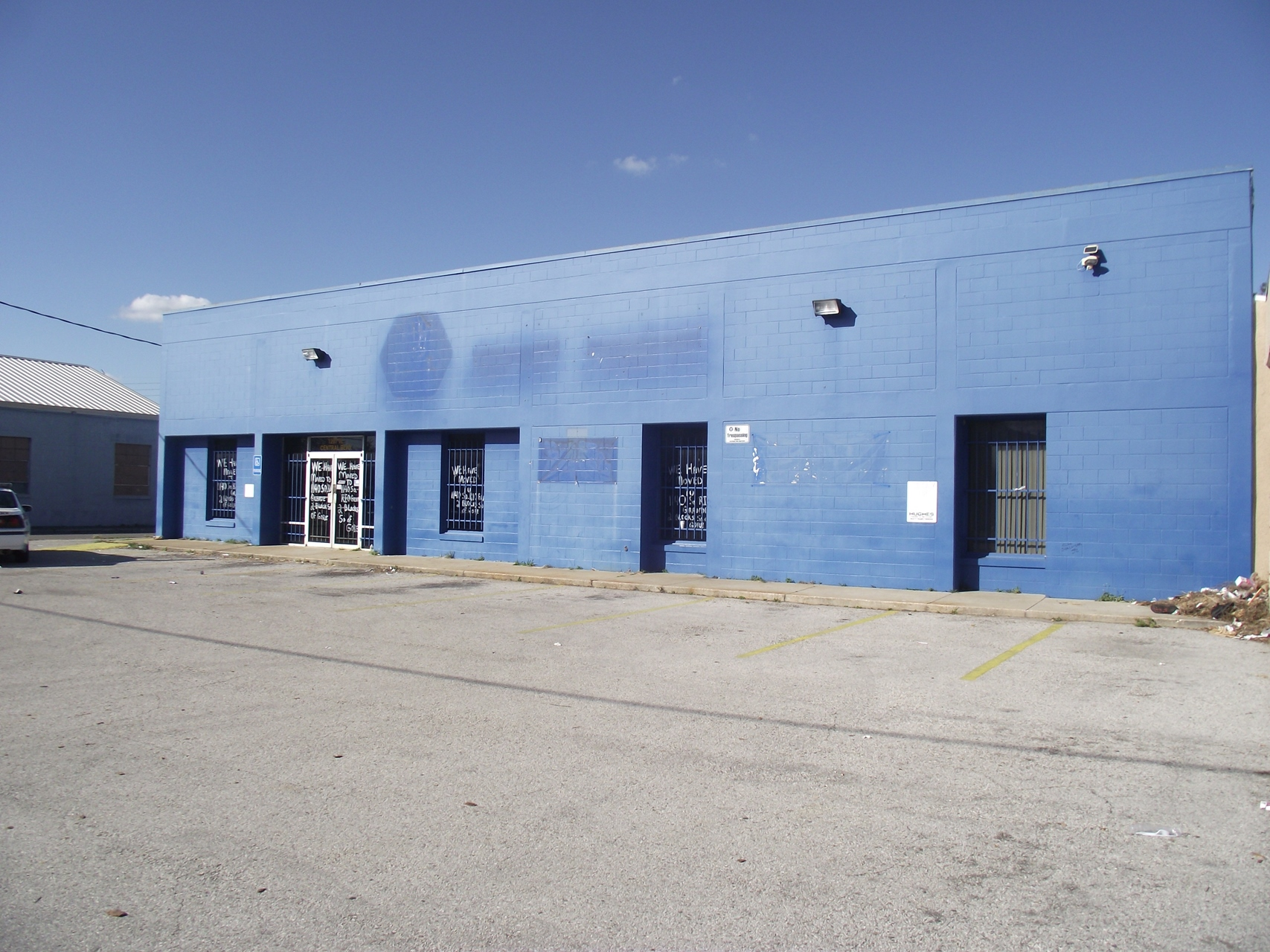 Retail/Flex Facility, Downtown Orlando
