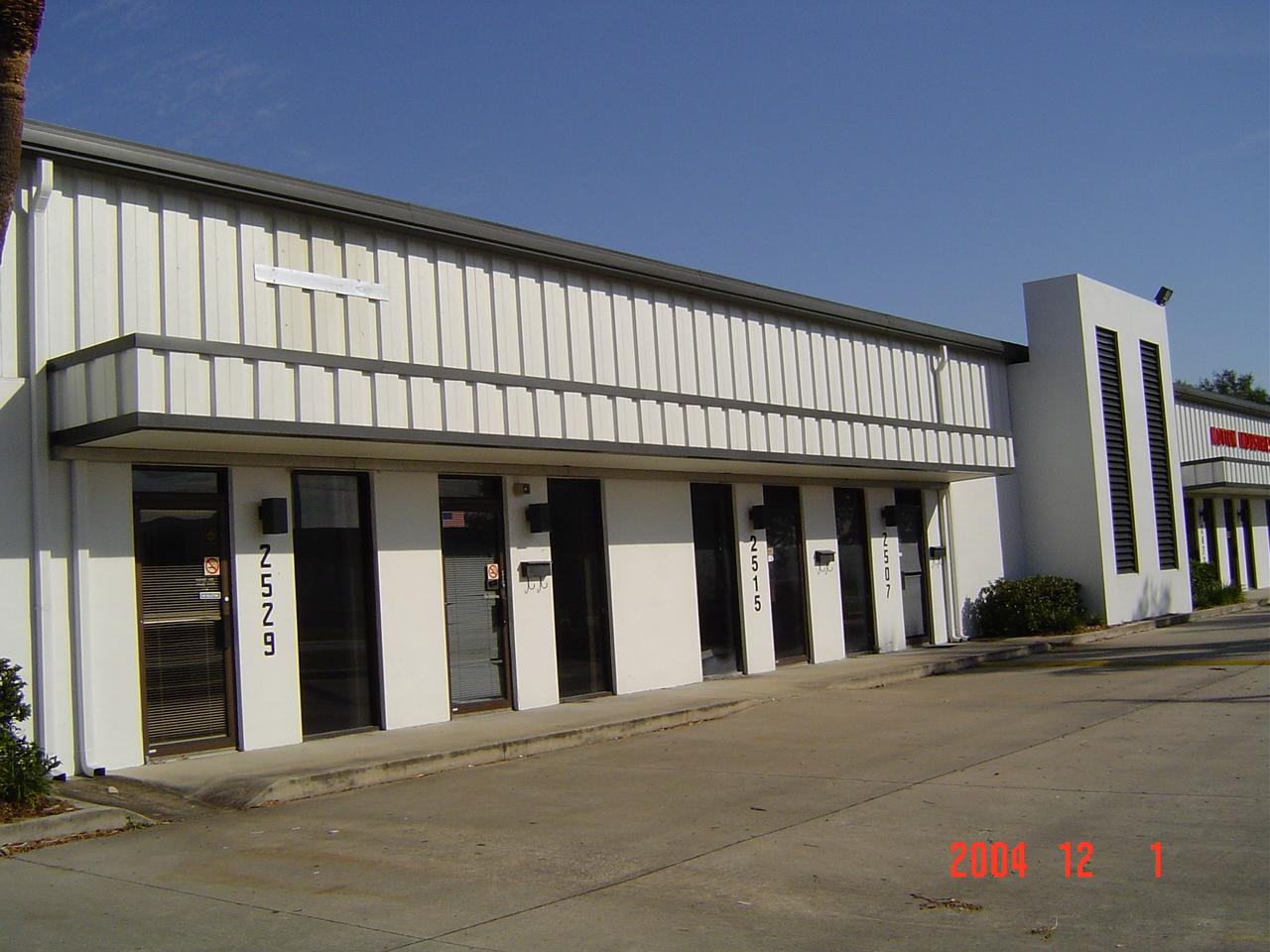 Office/Warehouse/Flex Building