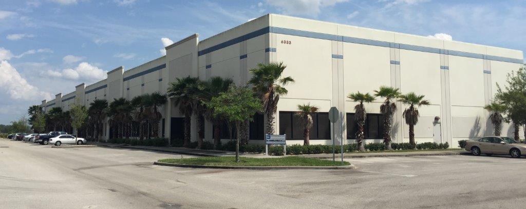100% AC Flex Space, Lee Vista Business Commons