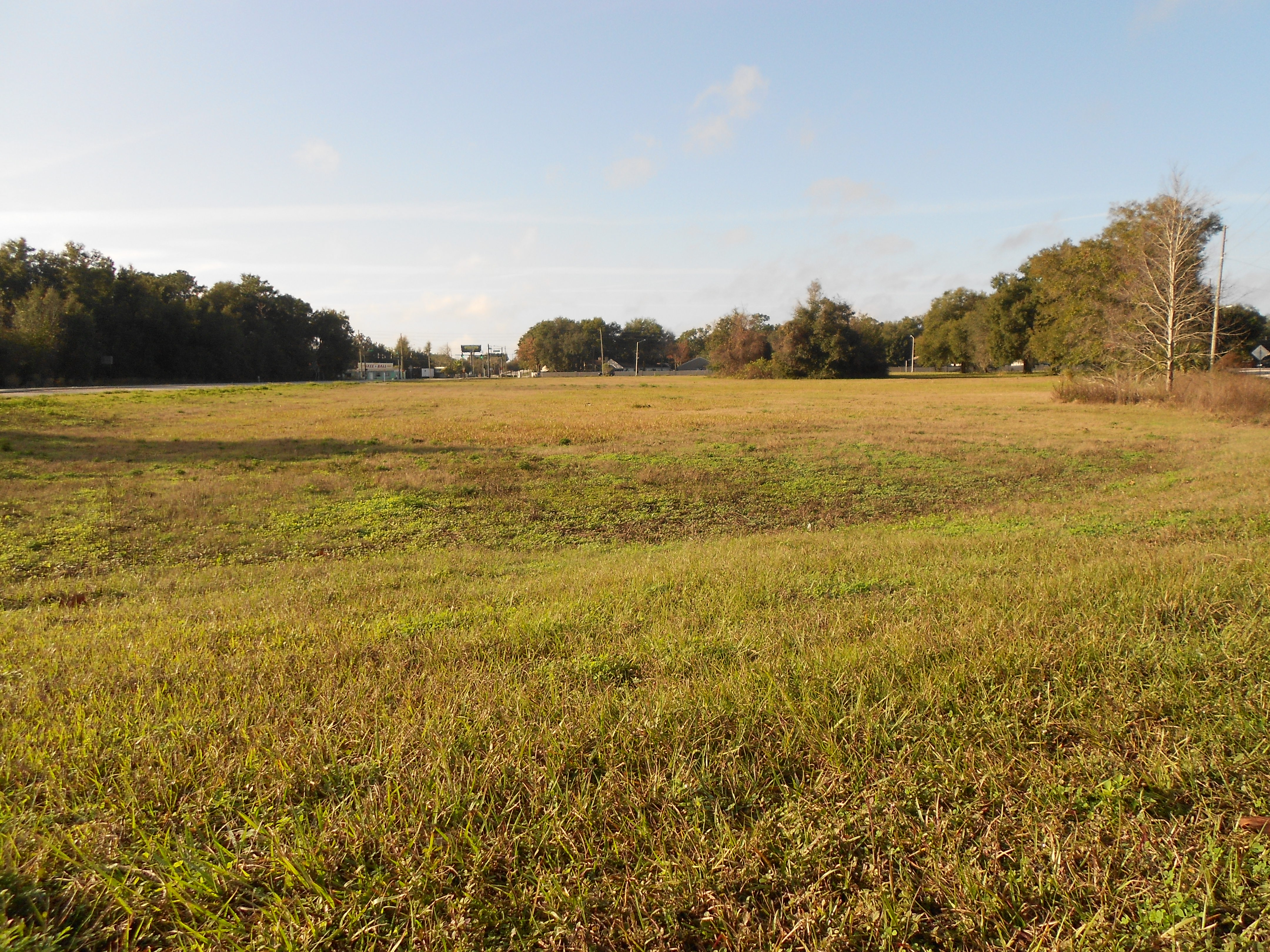 5.5+ Acres next to New Sam's Club, Piedmont Wekiwa Road