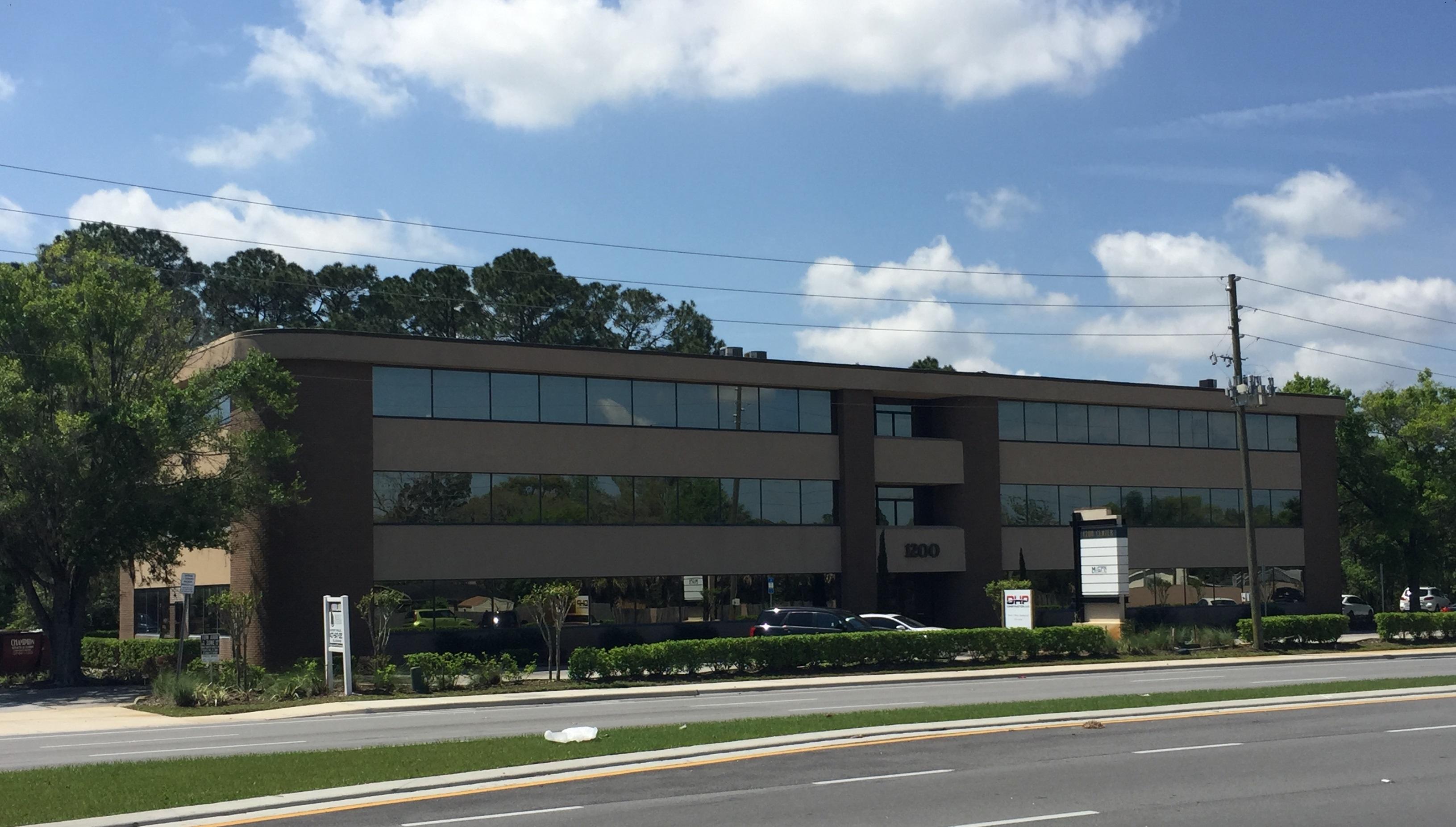 1200 Center Office Building, Longwood, FL