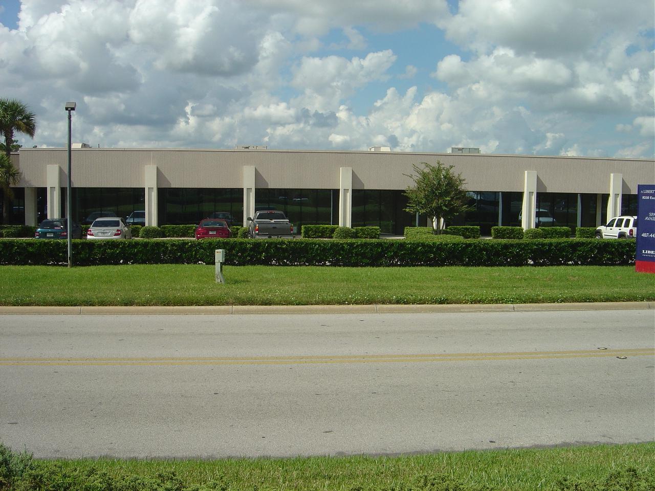 Heaven Plaza III, Orlando, FL