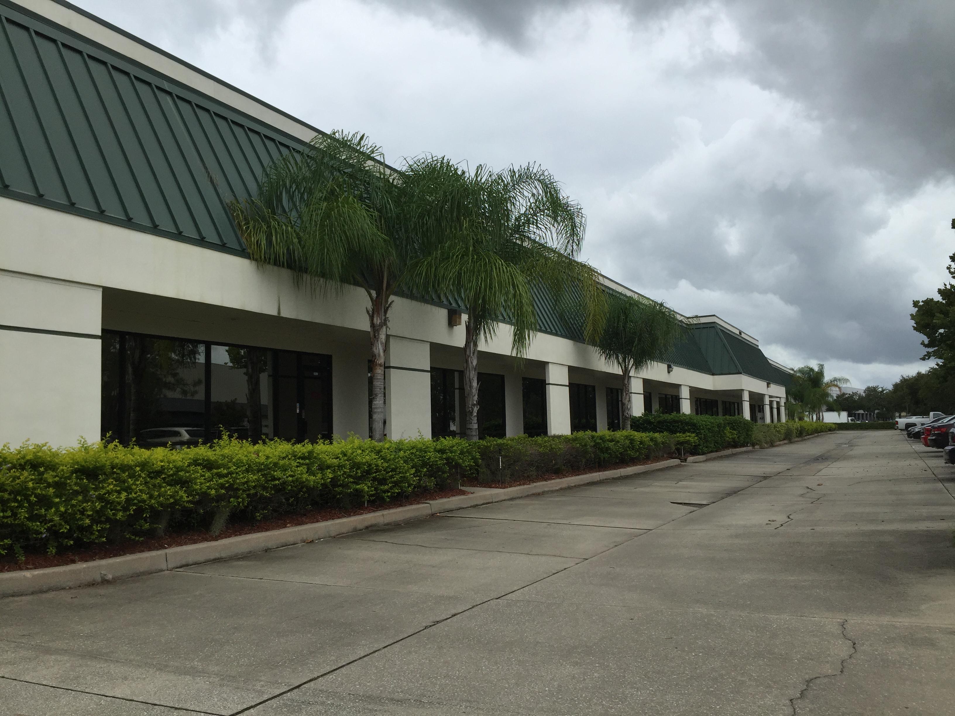 Office/Warehouse Space, Orlando