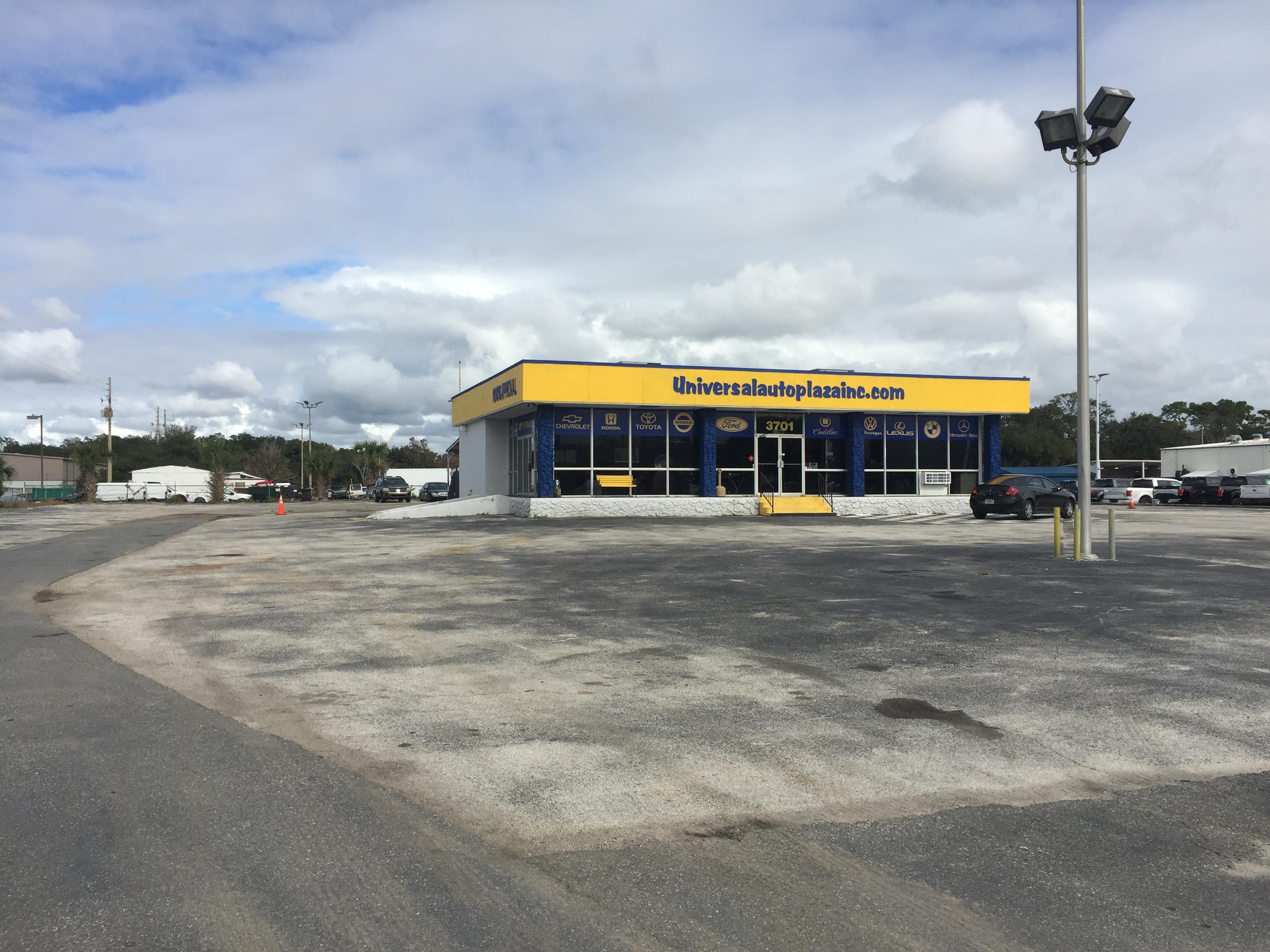 Former Auto Dealership, Orlando, FL
