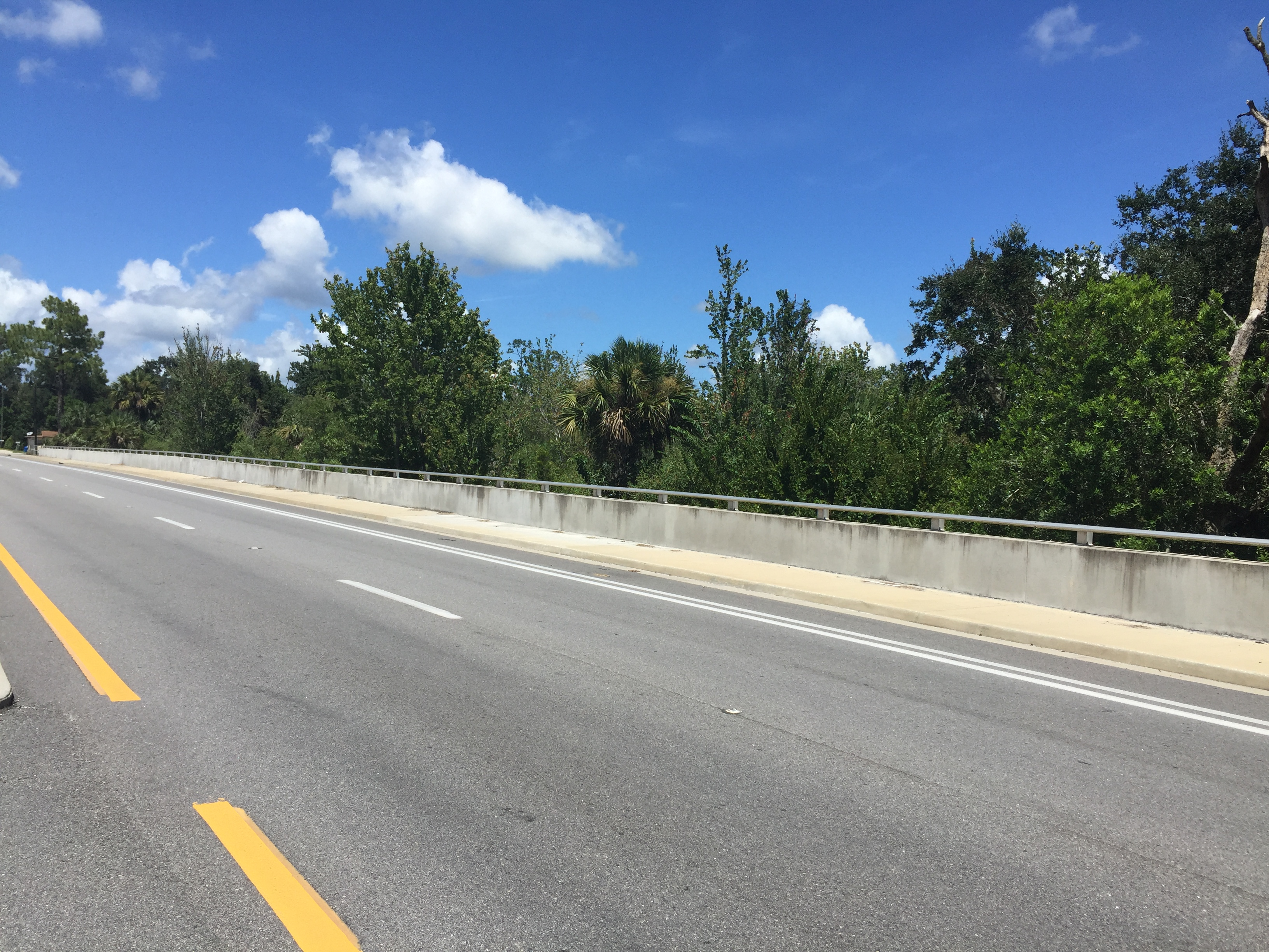 1.39 Acres Available – Osteen, FL