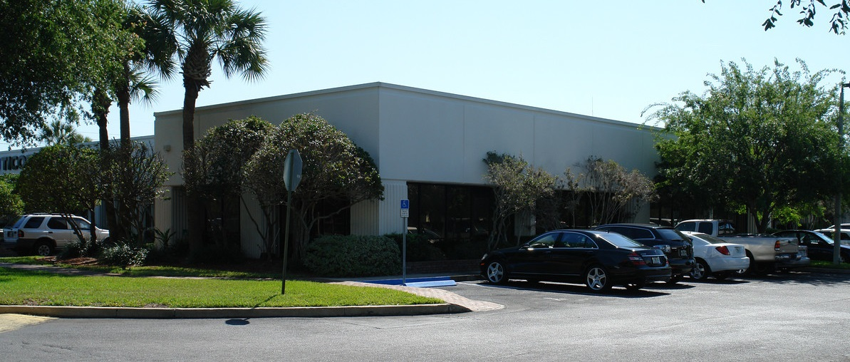Office Complex, Casselberry, FL