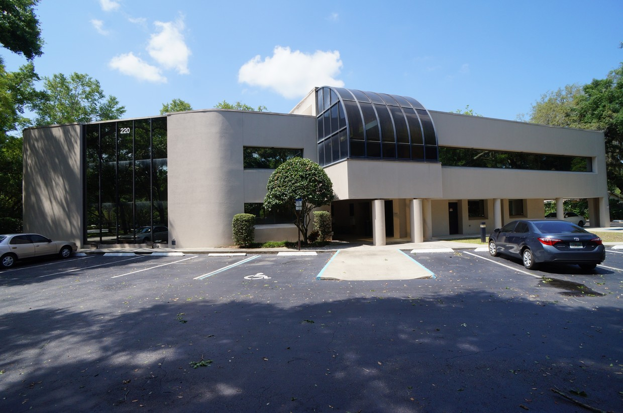 Multi-Tenant Office Investment Opportunity