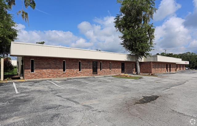 Executive Plaza, Longwood, FL