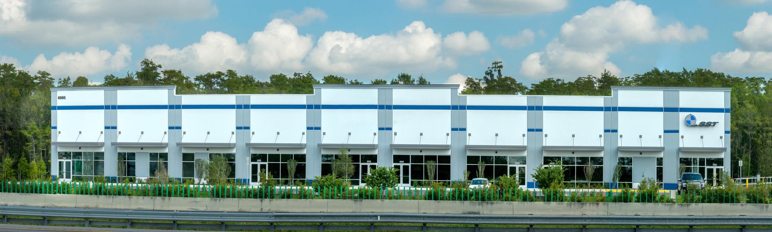 AC Flex Warehouse, Airport Acres Industrial Park