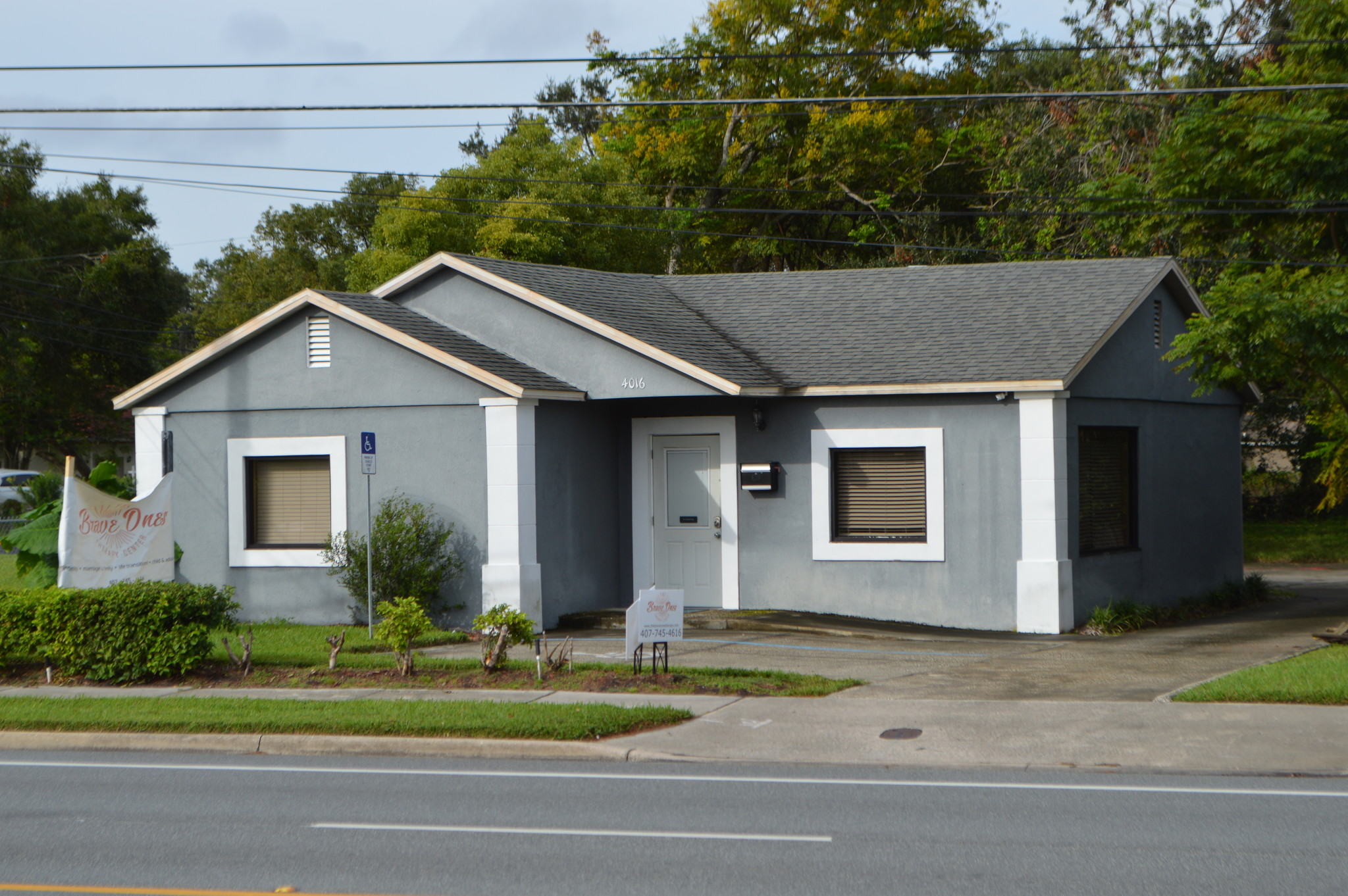 Office Building Available