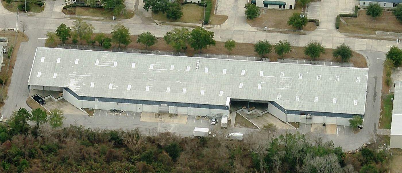 Multi-Tenant Rear Load Office/Warehouse Space
